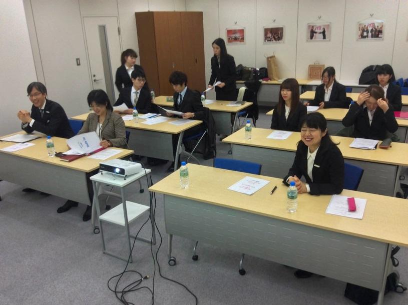 文京学院大学のプロジェクト・ベースド・ラーニング