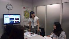 ワーク・モチベーション研究所所長 菊入みゆきがインタビュアーを務めました。